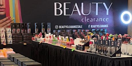 Beauty Clearance Event!!! Salt Lake City tickets