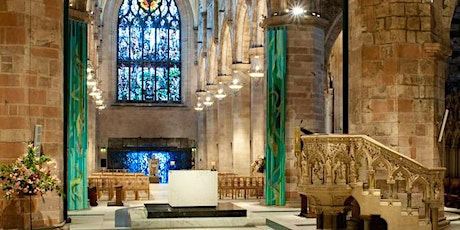 Morning Service with Holy Communion tickets