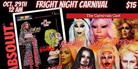 Fright Night Carnival tickets