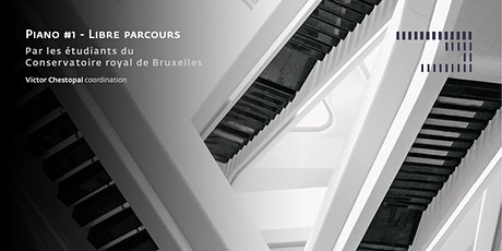 Piano #1 - Libre parcours billets