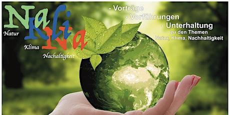NaKliNa - Veranstaltung zum Thema Natur,Klima,Nachhaltigkeit Tickets