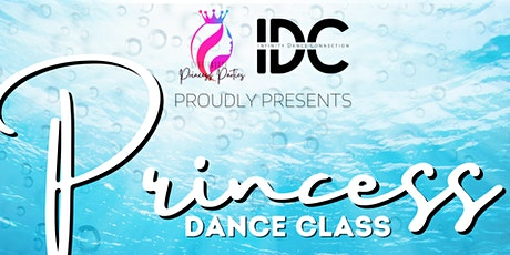 Princess Dance Class: Come Dance with Ariel Under the Sea tickets