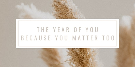 The Sunday Soul Assembly: The year of you (because you matter too) tickets