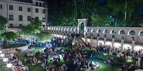 Halloween nel Giardino Segreto delle Luci - Borgo Ripa Roma biglietti
