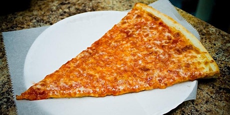 The Dollar Slice Standup Show - October 28th tickets
