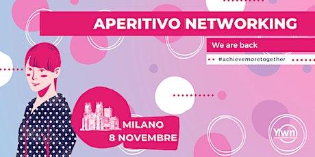 Networking  Happy Hour Milano biglietti
