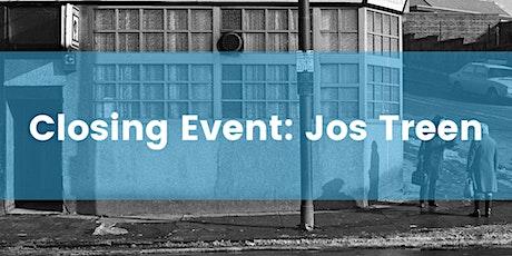 Closing Event - Jos Treen Photographic Exhibition tickets