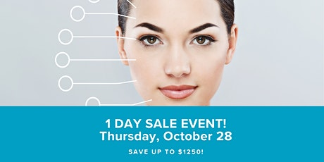Medical Aesthetics Special Event & Open House tickets