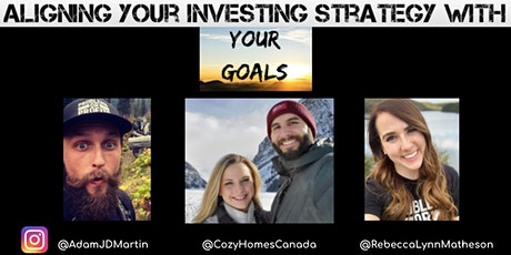 Aligning Your Investing Strategy with Your Goals tickets