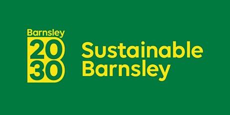 Sustainable Barnsley event series: Good Food Barnsley tickets