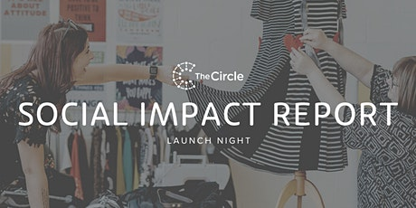Social Impact Report - Launch Night tickets