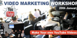 Video Marketing Workshop & MasterClass - YouTube For...