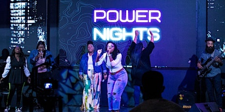 Power Nights Tallahassee: Where Presence Meets Pursuit tickets