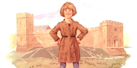 Home Education: William's Castle - Ages 4+ - 25th November 2021 - 10:30pm tickets