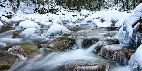 Hunt's Photo Adventure: Winter in the White Mountains tickets