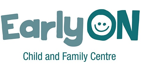 EarlyON parent coffee chat(Nov.8th) tickets