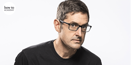 Louis Theroux – Live on Stage in London In Conversation With Dawn O'Porter tickets