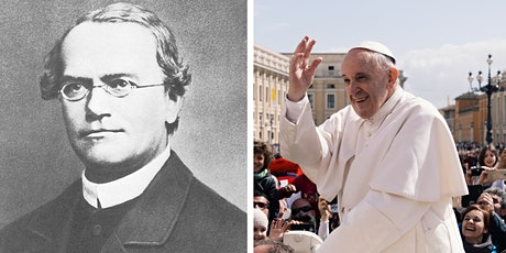 From Mendel to Pope Francis: Evolution from a Catholic Perspective tickets