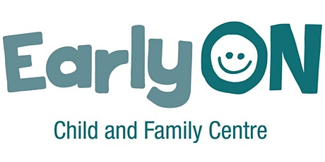 EarlyON parents coffee chat(Nov.15th) tickets