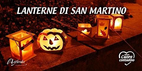 Weekend in Fattoria: Le Lanterne di San Martino biglietti