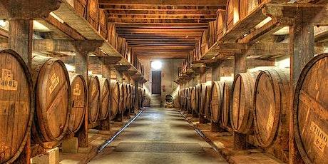 IWCV Wine Tasting & Tour of the Murviedro Bodega entradas