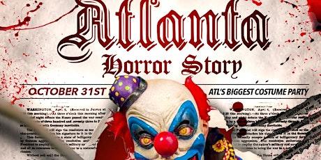 ATLANTA HORROR STORY 2021 tickets