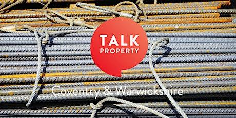 Talk Property Brunch - Cov/Warks (Networking) tickets