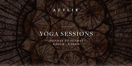 Yoga Sessions tickets