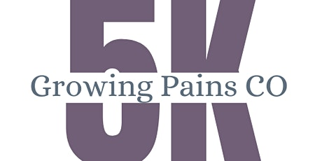 Growing Pains 5K tickets