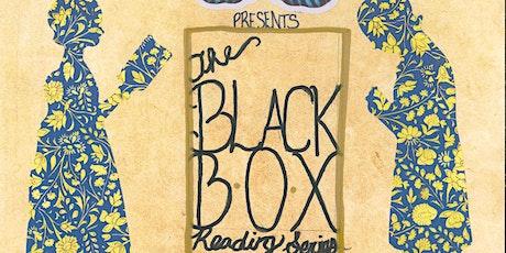 Black Box Reading Series: AY 2021/22 Kick-Off Reading! tickets