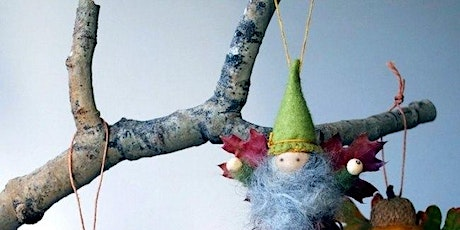 Fingringhoe Christmas Woodland Crafts tickets