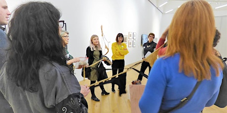 Teacher CPD: Exploring the Future with Art tickets