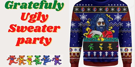 Grateful Dead Ugly Sweater Party tickets