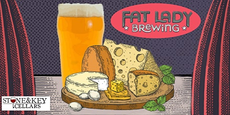 Fat Lady Brewing Cider & Charcuterie - Philly Cider Week 2021 tickets