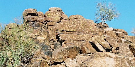 Tangible History - Southern Arizona Archaeological Sites tickets