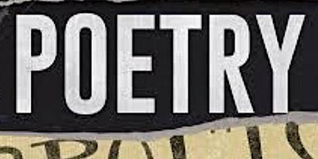 2nd Thursdays Open Mic Night | Hyattsville |Hosted by 2 Deep the Poetess tickets