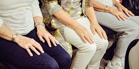 Online Event - Arthritis Action Presentation tickets