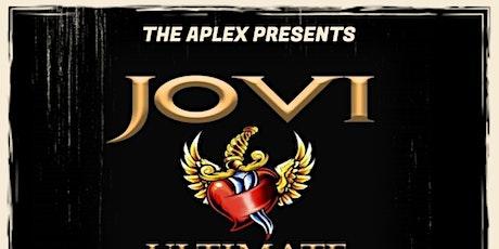 JOVI - A tribute to Bon Jovi live at The APlex tickets