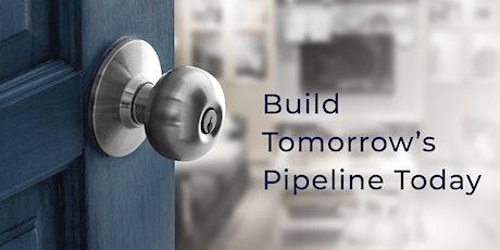 Build Tomorrow's Pipeline Today, Atlanta, GA! tickets