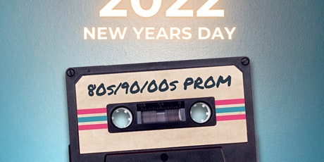 New Year Prom at Westin Copley featuring Fast Times & DJ  80s/90s/00s music tickets