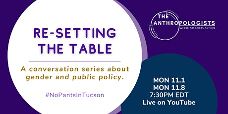 Re-Setting the Table: Reproductive Rights and Transgender Rights tickets