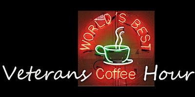 World's Best Veterans Coffee Hour