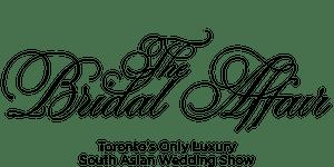 The Bridal Affair 2016
