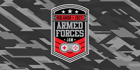 Armed Forces Jam 2021 tickets