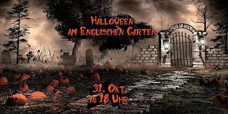 Halloween am Englischen Garten 2021 Tickets