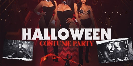 Monsters Ball Costume Party This Saturday at Opera tickets