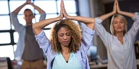 Yoga for Stress and Anxiety tickets