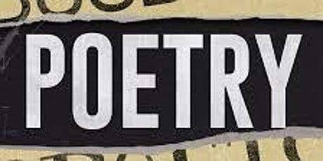 4th Friday Open Mic Poetry | Brookland | Hosted by Regie Cabico tickets