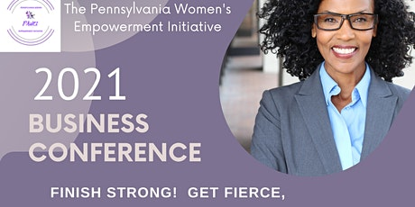 PA Business Conference tickets