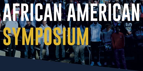 African American Male Symposium tickets